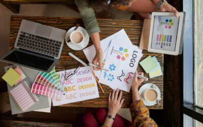 Jak zrobić logo firmy? Kluczowe PORADY na 2020